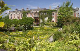 Bantry House The Irish Aesthete