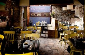 Karibas Restaurant & Coffee House - Home - Ballinasloe